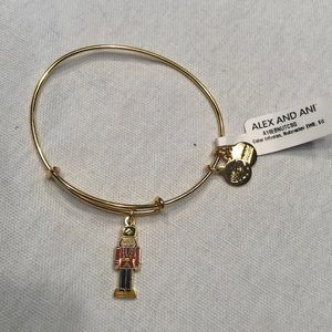 NWT Alex and Ani bracelet